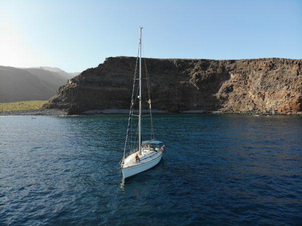 Big Smile Charters Calderones Tenerife Sur